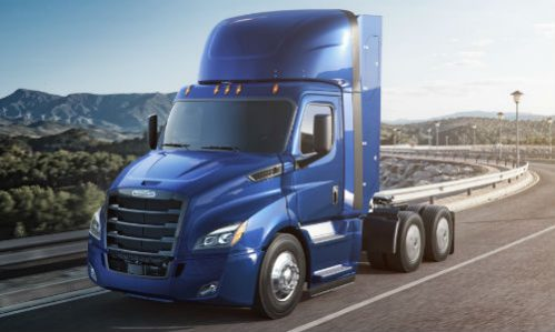 New Cascadia® Natural Gas