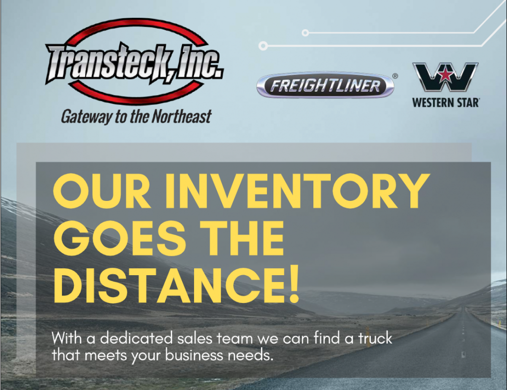 Our Inventory Goes the Distance